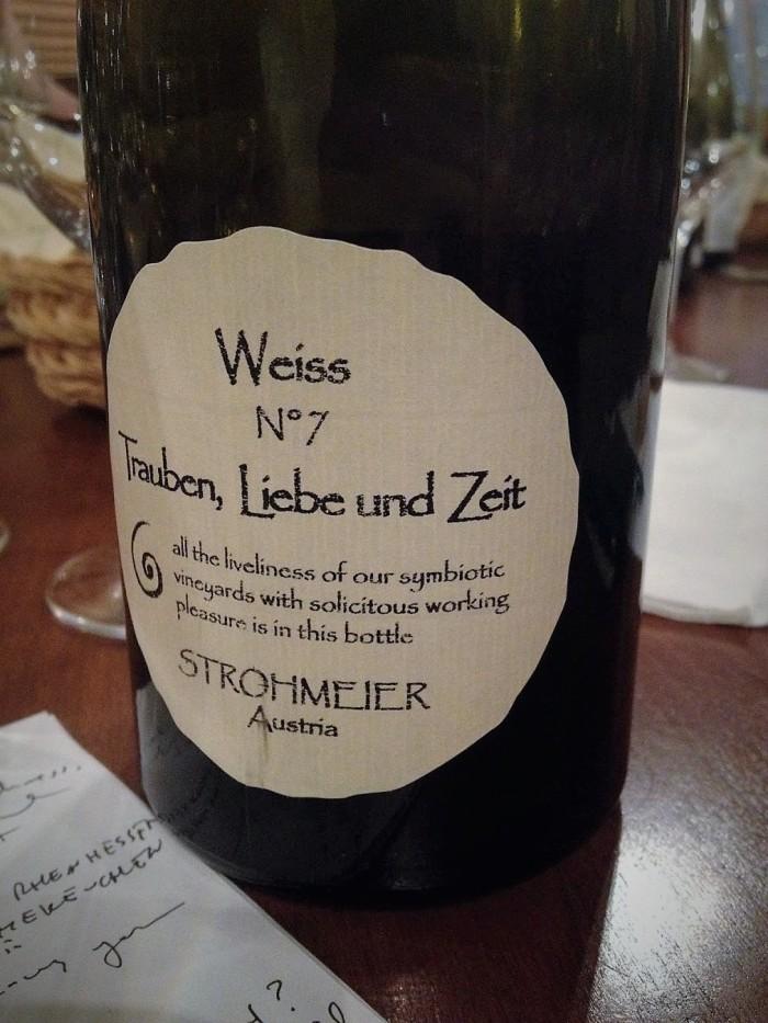 strohmeier-weiss-no-7